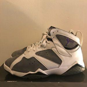 Air Jordan Flint 7